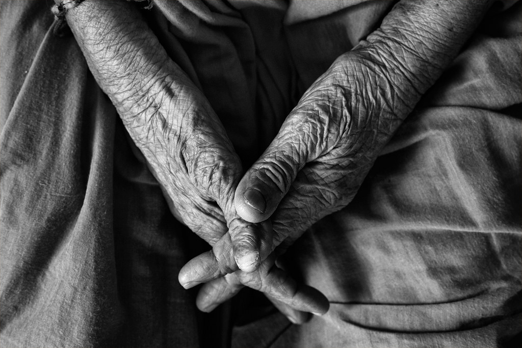 Elderly Care | KIAAN Ayurveda